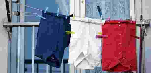 Desde janeiro de 2015, a França tem sido alvo recorrente de atentados - Jean-Paul Pelissier/Reuters