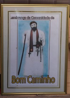 Irmandade da Santa Cruz foi fundada em 1972 pelo pregador José Francisco da Cruz