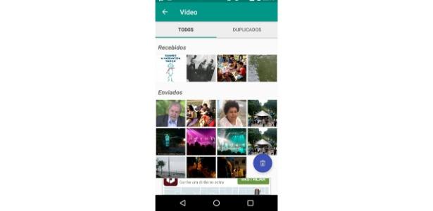 whatsapp-cleaner-2-1484256235191_615x300 WhatsApp é vilão na memória do celular? Aprenda a limpar o aplicativo