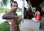 Polícia e testemunhas relatam confronto armado entre índios e moradores no MA - Beto Macário/UOL