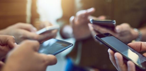 Será que todo celular é igual? A resposta é não