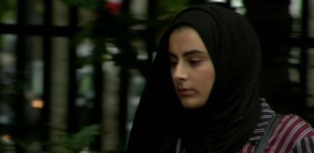 Madihah Taheer foi condenada por preparar atentado