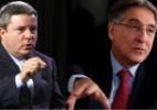 Anastasia (PSDB) lidera para governo e Dilma (PT) para Senado em MG, diz Datafolha - UOL