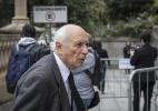 Eleição não acabará a crise, diz Ricupero, ministro da Fazenda de Itamar - Eduardo Knapp / Folha Press