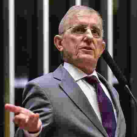O deputado Darcísio Perondi (MDB-RS) - Zeca Ribeiro / Câmara dos Deputados