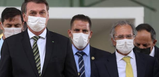 Pagamentos da União  | Brasil vai recorrer  a empréstimo externo para pagar auxílio e Bolsa Família