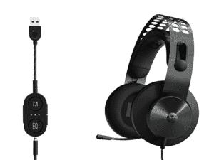 Headset Gamer Lenovo - Divulgação/Amazon - Divulgação/Amazon