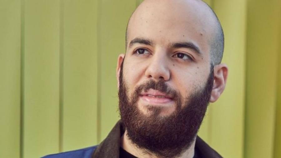 Johnny Boufarhat criou uma empresa que cresceu exponencialmente durante a pandemia de covid - Hopin