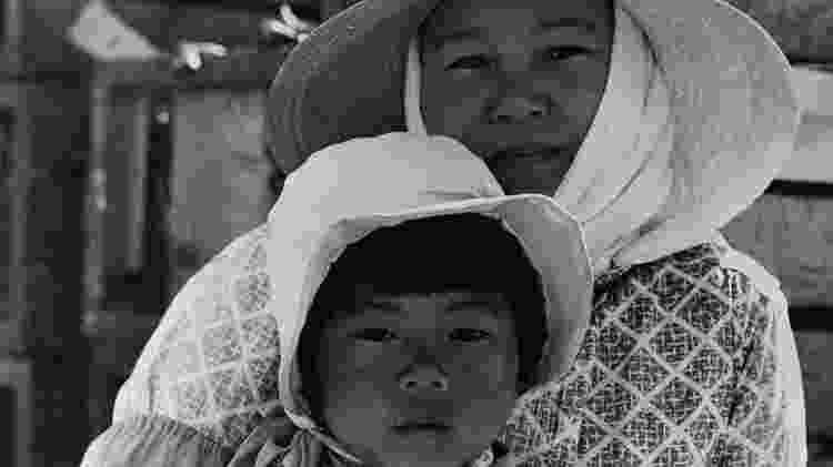Imigrantes japonesas - Getty Images - Getty Images