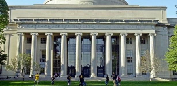 O MIT, primeiro colocado no ranking, é conhecido por seus estudos em tecnologia