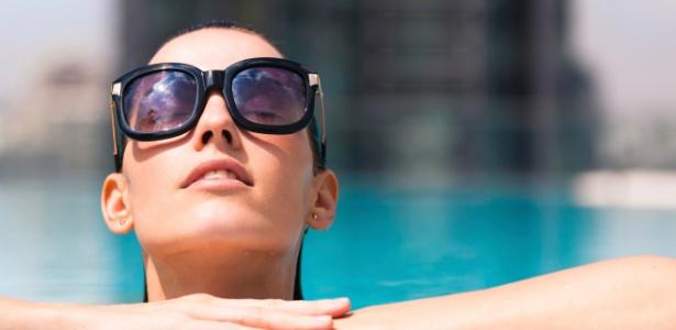 No entanto, enquete feita pelos pesquisadores apontou que a maioria dos  brasileiros usa os mesmos óculos de sol por, no mínimo, dois anos, ... 2b8a93fc4d