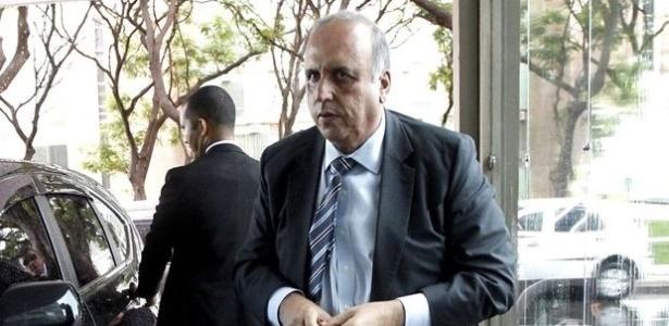 O governador do Rio de Janeiro, Luiz Fernando Pezão - Givaldo Barbosa 27.out.2016/Agência O Globo
