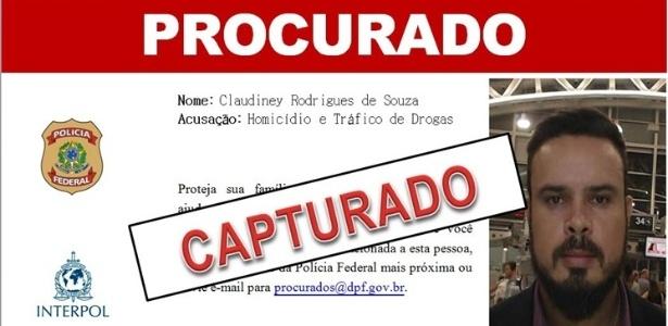 """Investigação apura se """"Cláudio Boy"""" participou dos assassinatos de Gegê do Mangue e Paca ou se fugiu para São Paulo com medo de ser preso pela polícia local"""