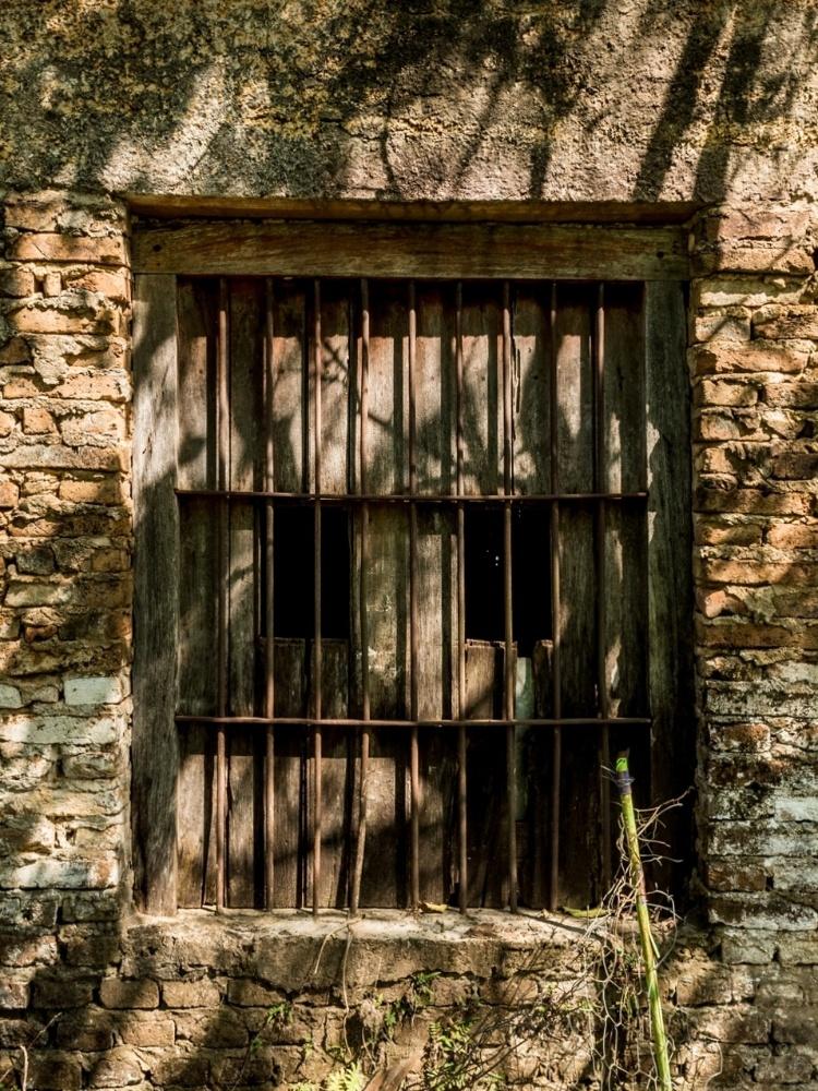 Cela usada para tortura e cárcere clandestino por agentes de repressão da ditadura no Rio Grande do Sul