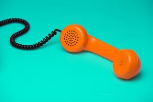 O fim do telefone fixo está próximo? (Foto: Getty Images/iStockphoto)