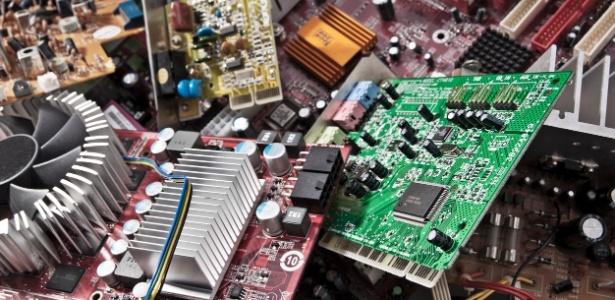 Você conhece todos os componentes de um computador?