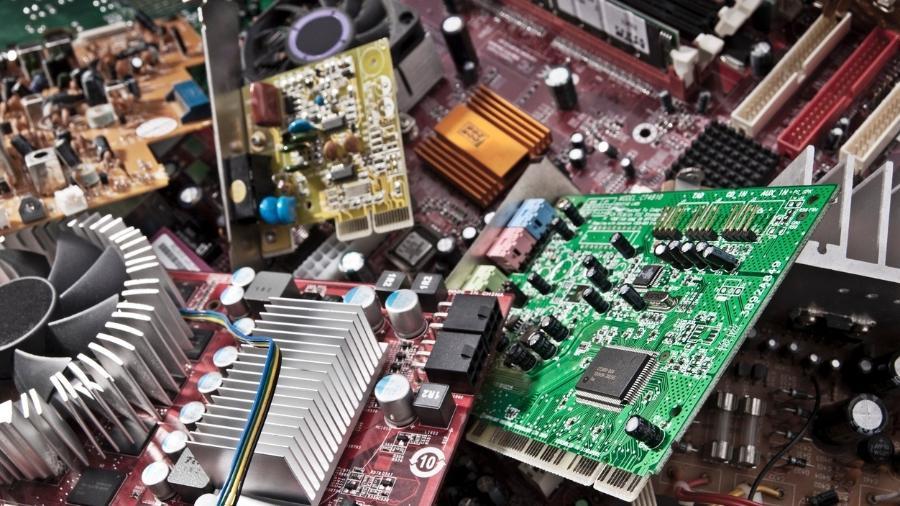 Você conhece todos os componentes de um computador? - iStock