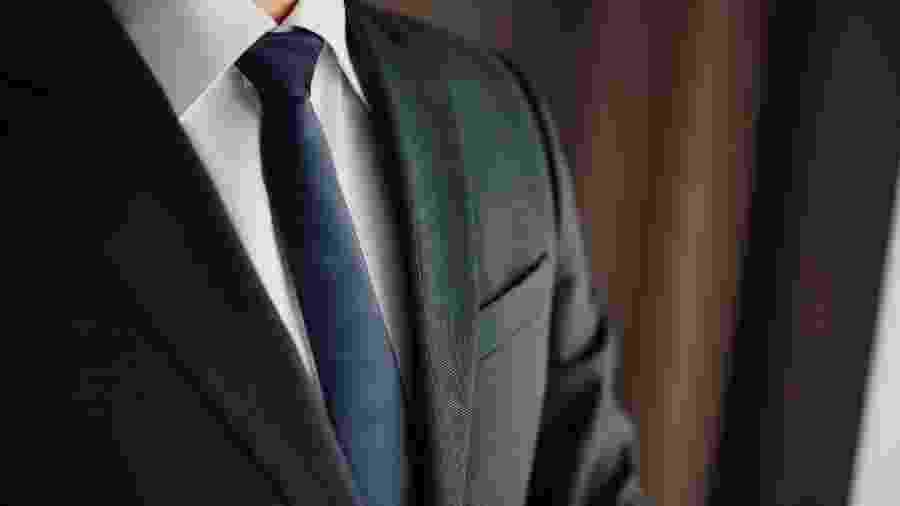 Deputados de PT e PSL se uniram contra uso de gravata na Alesp - Getty Images/iStockphoto