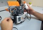 Sumô Lego: como torneio ajuda a avançarmos na medicina e automação (Foto: Daniel Leite/UOL)