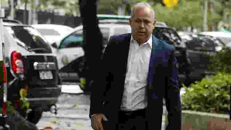 """O político Domingos Brazão foi apontado como """"arquiteto do homicídio de Marielle"""", pela PGR - Fabiano Rocha / Agência O Globo"""