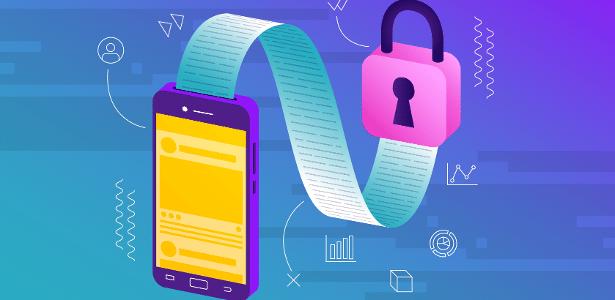Três de cada quatro brasileiros tentaram apagar dados pessoais da internet
