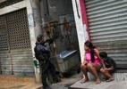 Jacarezinho: políticos ligados a Bolsonaro dominaram debate nas redes sociais sobre operação policial, mostra pesquisa - REUTERS/Ricardo Moraes