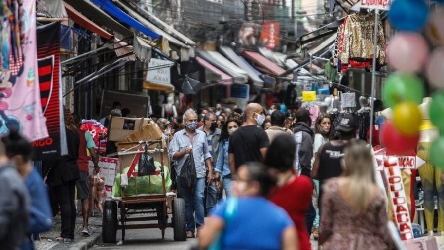 Entre os mais pobres, desemprego maior limita ainda mais o poder de consumo - Getty Images
