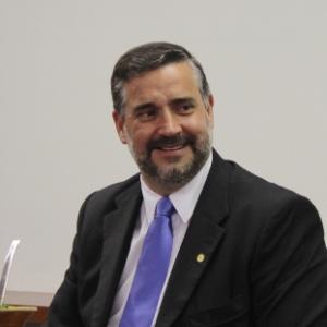 Paulo Pimenta, deputado federal (PT-RS)