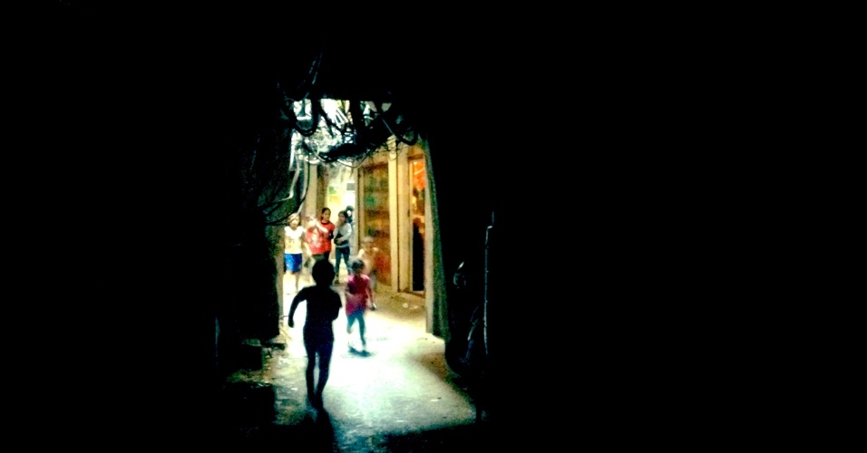 Chatila (Líbano) já recebeu pelo menos 1.600 famílias de ascendência palestina refugiadas da guerra na Síria