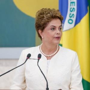 Em dezembro, Dilma assinou a medida provisória que definiu o marco legal para acordos de leniência no país