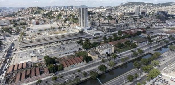 Região onde candidato à Presidência dos Estados Unidos, Donald Trump quer construir empreendimento imobiliário no Rio