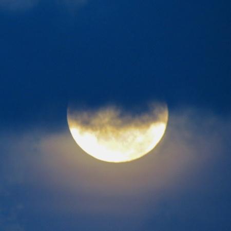 Eclipses são muito importantes para a astrologia - Gisele Pimenta/Framephoto/Estadão Conteúdo