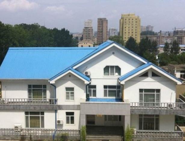 Brasil mantém embaixada na capital norte-coreana, Pyongyang, desde 2009  - MRE