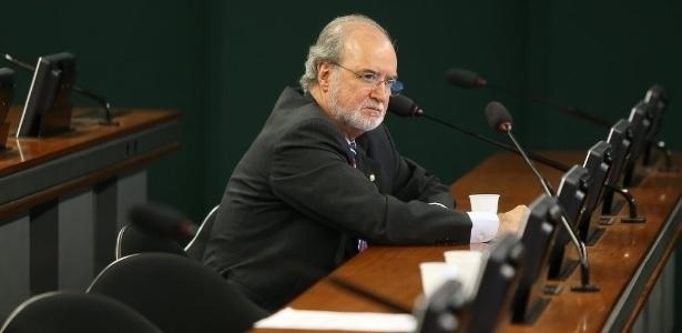 O ex-governador tucano Eduardo Azeredo - Sergio Lima/Folhapress