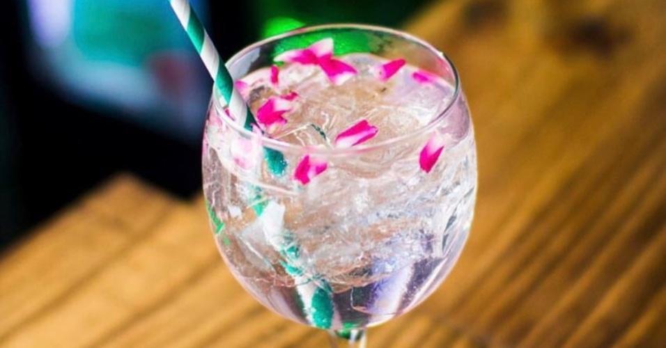 G&T Bar coquetel byblos