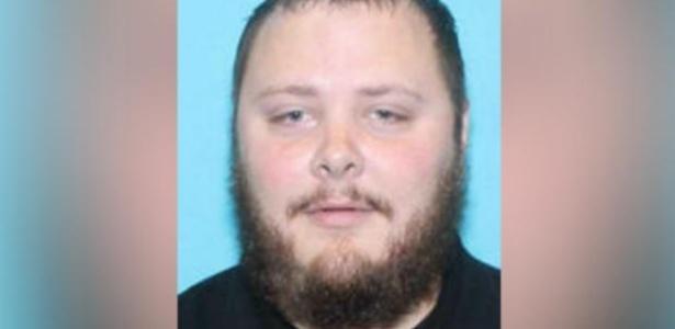05.nov.2017 - Devin Patrick Kelley, atirador que atacou igreja batista no Texas