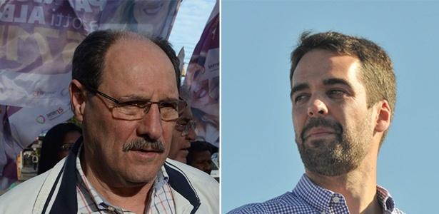 Governo do Rio Grande do Sul: Sartori enfrenta Eduardo Leite