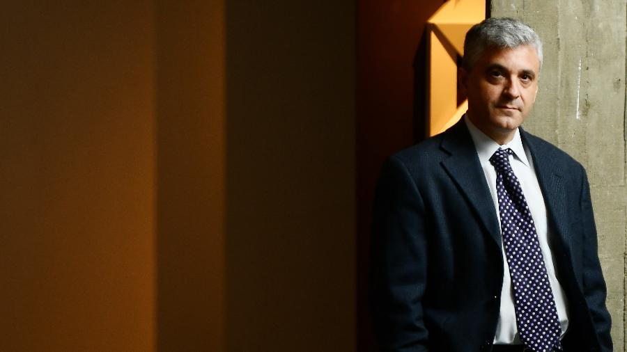 O cientista político norte-americano Steven Levitsky - Karime Xavier/Folhapress