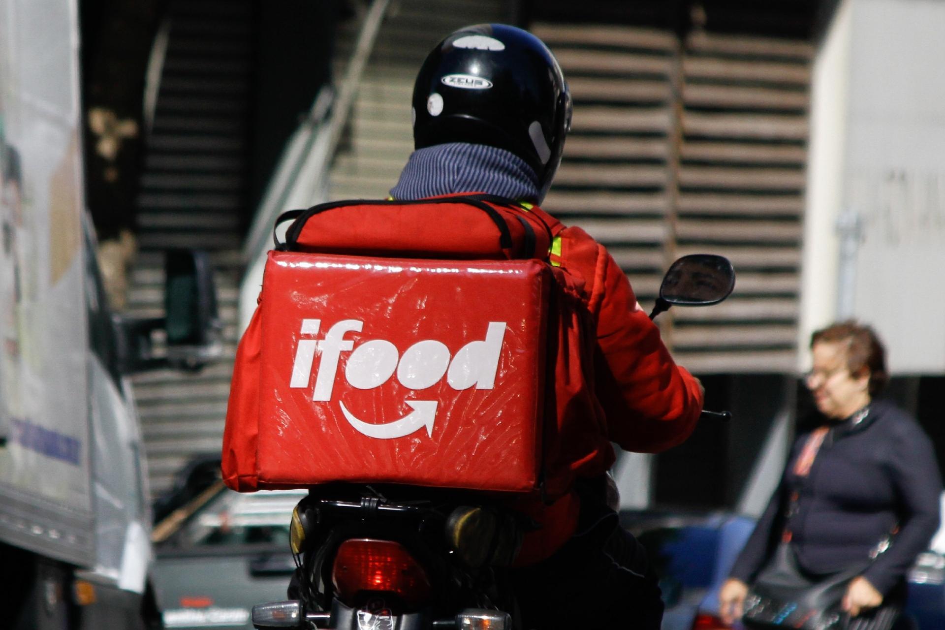 Como apps de entrega estão levando pequenos restaurantes à ...