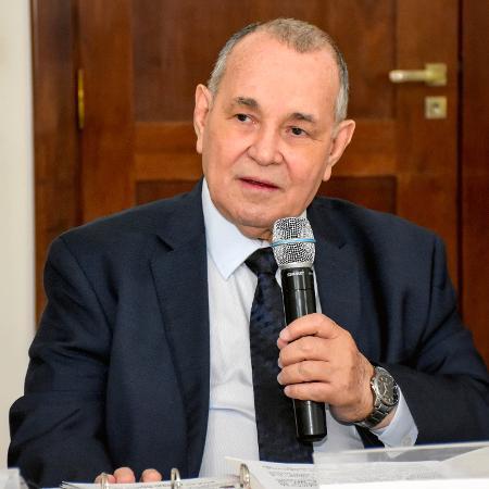 O presidente do Tribunal de Justiça da Bahia, desembargador Gesivaldo Britto - PMPS/Divulgação