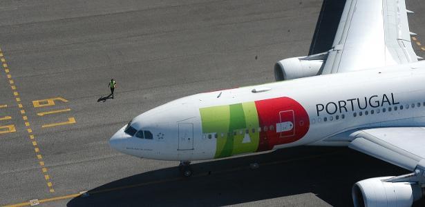 Portugal assume controle da companhia aérea TAP devido à crise da covid-19 – UOL