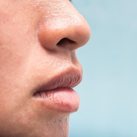 Perdas de olfato e do paladar são sintomas da covid-19 - Getty Images/EyeEm
