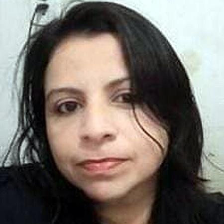 Raquel Monteiro de Albuquerque, policial que morreu em Belém com suspeita de covid-19 - Arquivo pessoal