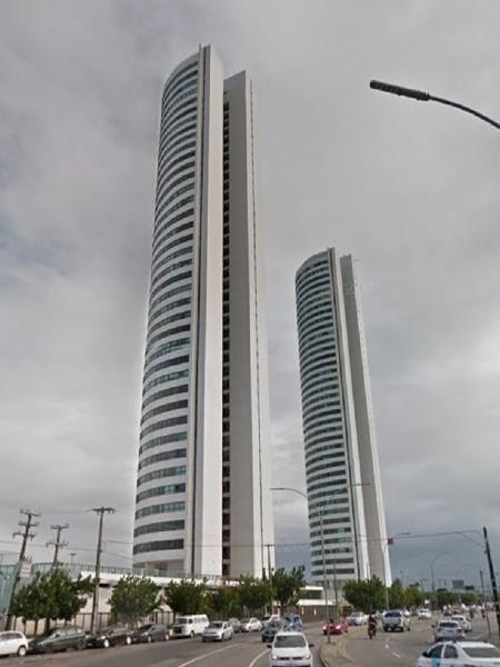 Criança de cinco anos morre ao cair do 9º andar de prédio em Recife