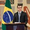Reprodução/Ministério das Relações Exteriores