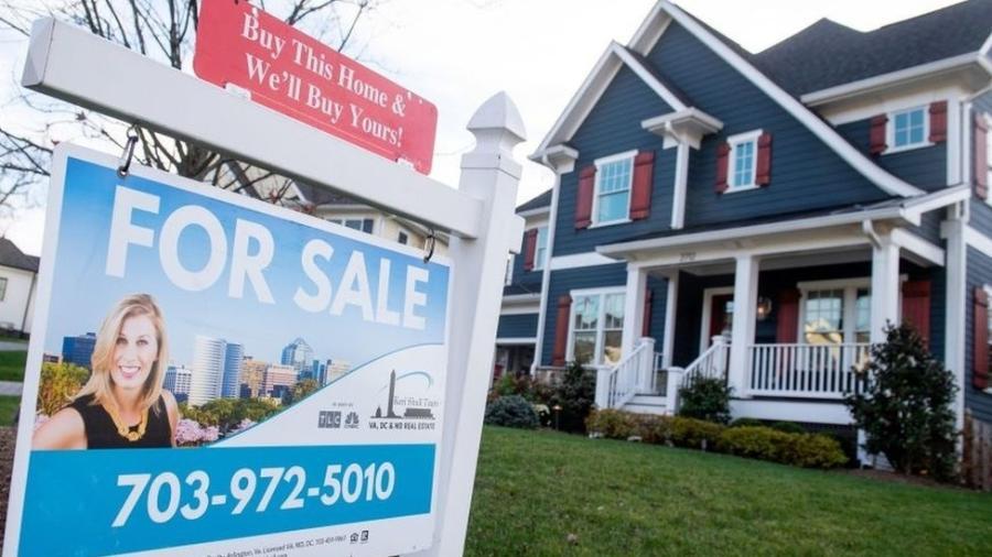Preços dos imóveis em todo o mundo registraram aumento médio de 7,3% no primeiro trimestre deste ano - Getty Images