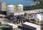 Reprodução/Site da Petrobras