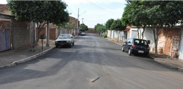 A pacata Bento de Abreu teve o primeiro homicídio desde 2001, quando se começou a compilar os dados
