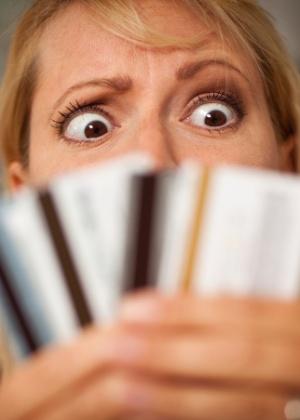 Endividado passa por estresse e, ao tentar resolver o problema sozinho, pode tomar decisões equivocadas - iStock