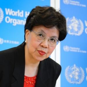 """Ninguém pode prever se o vírus vai se espalhar"", disse Margaret Chan, da OMS - Fabrice Coffrini/ AFP"